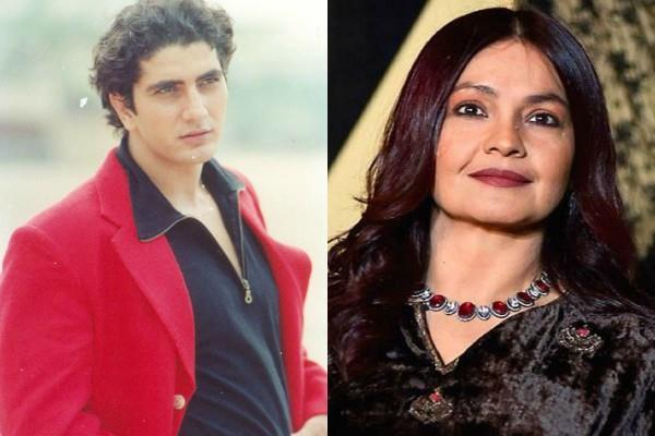 pooja bhatt told that faraaz khan condition is improving