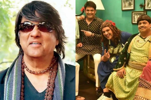 mukesh khanna aka bheeshm pitamah of mahabharat lashes on the kapil sharma show