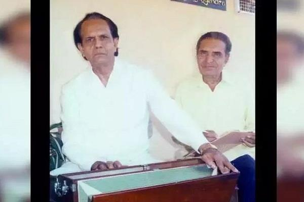 famous music composer rajan passed away