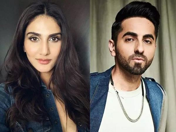 is ayushmann vaani test corona positive after 11 people positive in film set