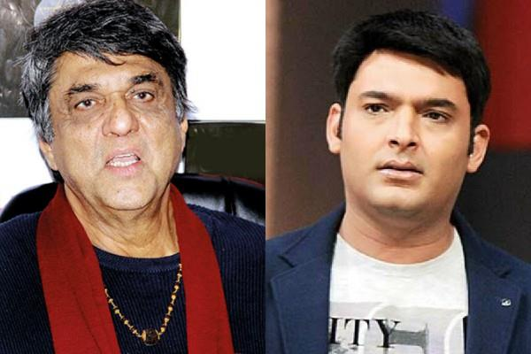 mukesh khanna on kapil sharma statement shaalinata nhi unke show main