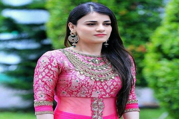 radhika madan on nepotism says she faced rejections and lost film to star kid