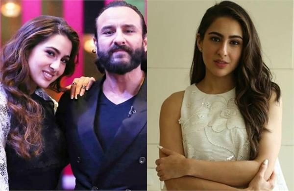 saif ali khan on daughter sara ali khan drug case controversy