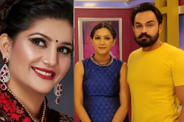 sapna chaudhary became mother users raised questions husband slams trollers
