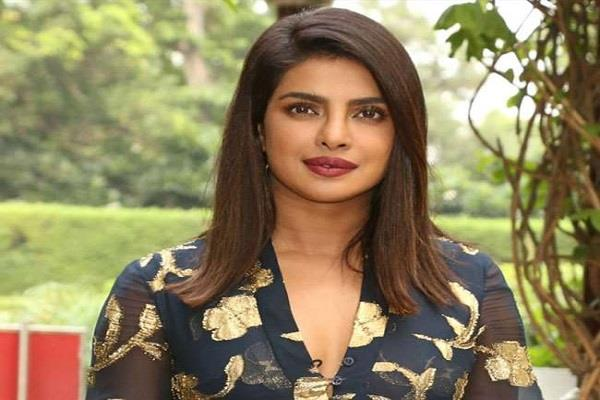 priyanka chopra anger on hathras gangrape