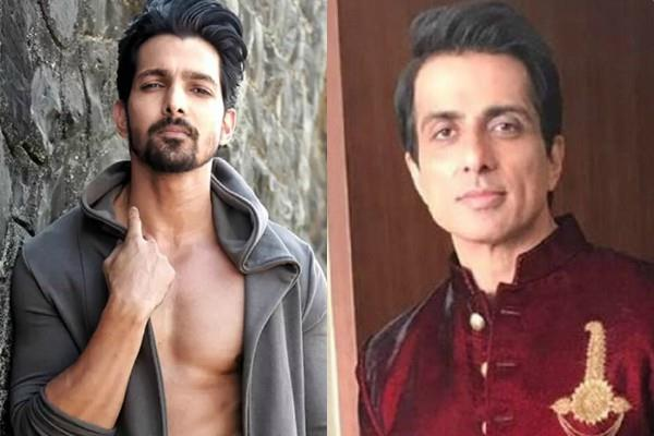 harshvardhan rane test positive for covid 19