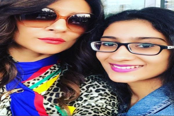 sushmita sen daughter renee sen debut in bollywood with suttabaji