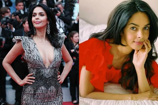 mallika sherawat talk about her bollywood journey