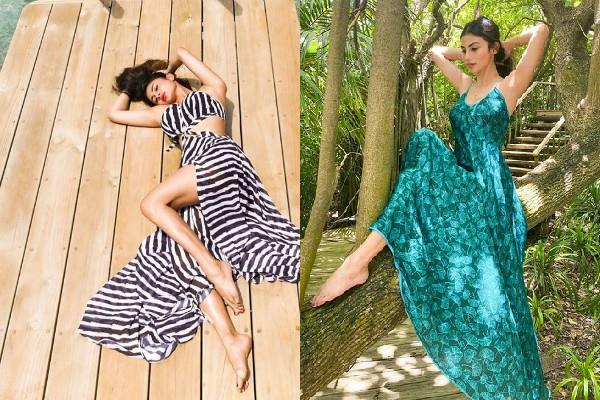 mouni roy stunning photoshoot in maldives