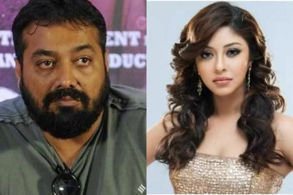 anurag kashyap ready to take legal action against payal ghosh