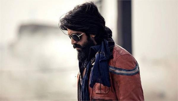 indian superstar yash resumes shooting for kgf 2