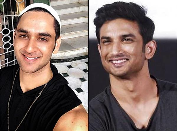 vikas gupta said sushant fans to wait cbi report and maintain fight for truth
