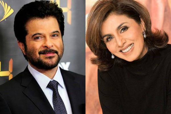 neetu kapoor going to make a comeback with anil kapoor in films