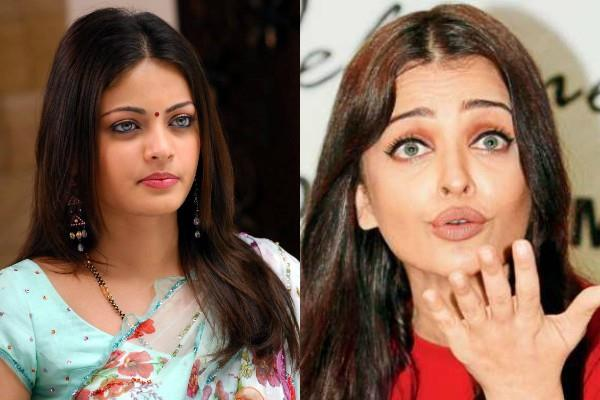 sneha ullal talked on comparison with aishwarya said it was a pr strategy