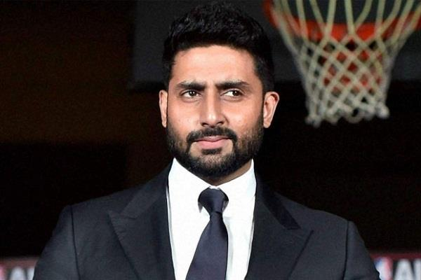 abhishek bachchan answers when troller asks  hash hai kya