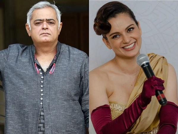 hansal mehta on working with kangana ranaut in simran said its painful