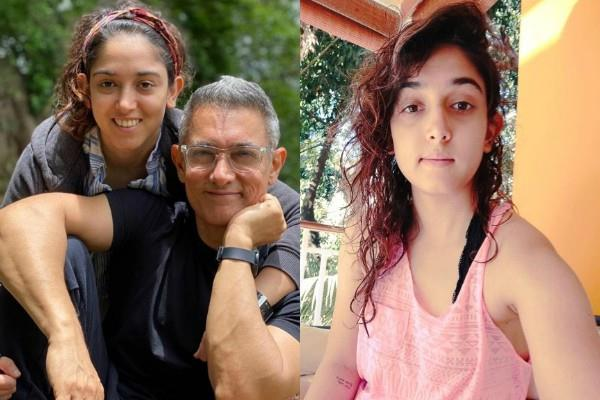 aamir s daughter ira khan reveals i am in depression for four years