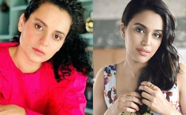 kangana ranaut to swara bhasker react on tanishq advertisement