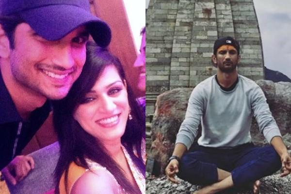 sushant sister shweta reacted on aiims leak audio