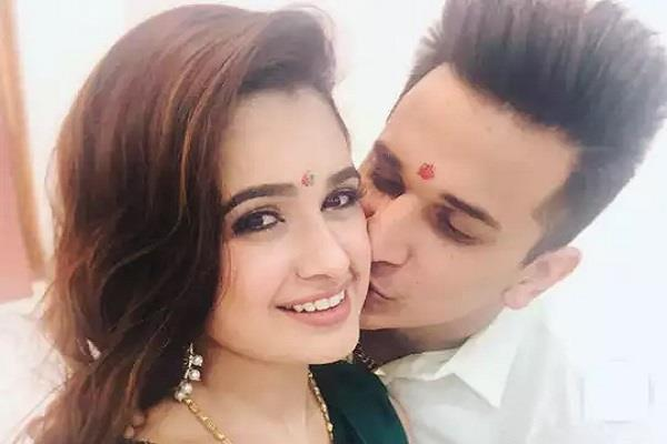 prince narula and yuvika confirmed we were corona positive before dengue
