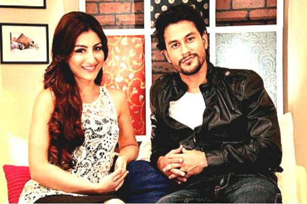 kunal khemu shared a funny incidence with soha video viral
