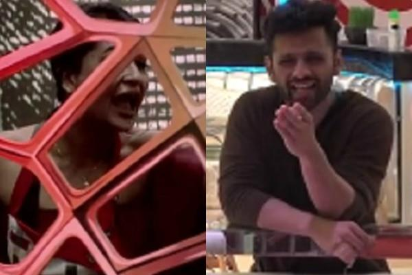 bigg boss 14 pavitra punia lash out on rahul vaidya