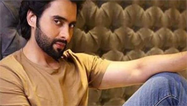 jackky bhagnani share a video his father