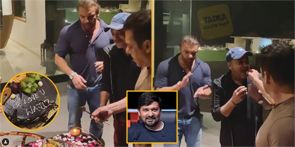 salman khan and sajid khan remember wajid khan on his birth anniversary