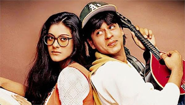 shahrukh khan speaks about ddlj longest running hindi film ever
