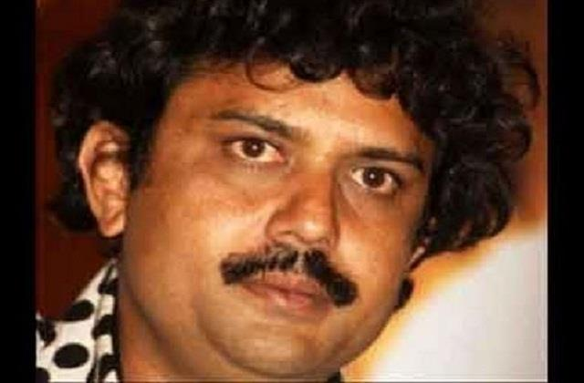 producer and director dinesh gandhi passed away