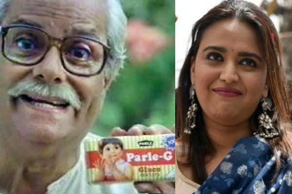 swara bhaskar welcomed parle g s decision not to advertise to news channels