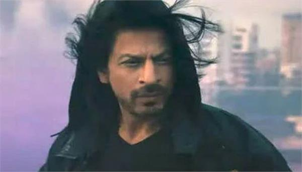 kkr fan anthem launched shahrukh khan new look