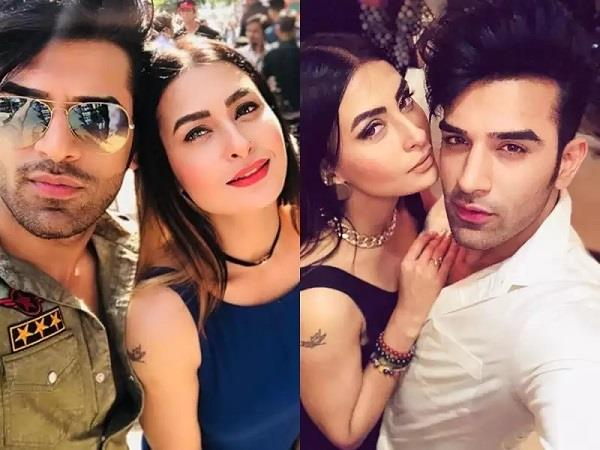 bigg boss 14 pavitra punia lashes on ex boyfriend paras chhabra