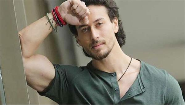 tiger shroff launches  unbelievable  challenge
