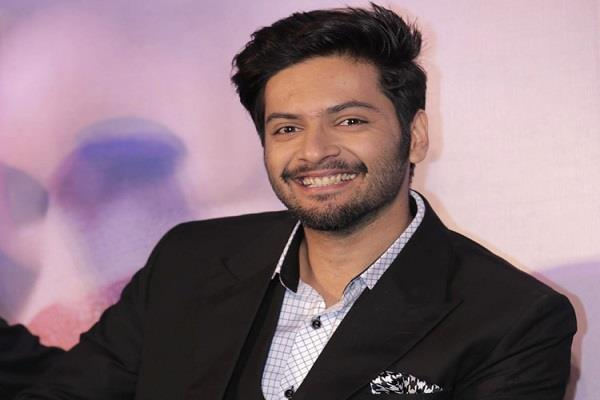 ali fazal reacts on boycott  mirzapur 2