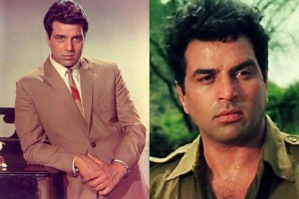 dharmendra completes 60 years in bollywood