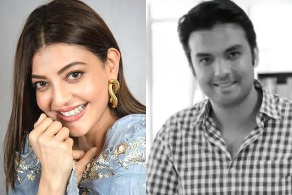 kajal aggarwal is all set to tie knot with businessman gautam kitchlu
