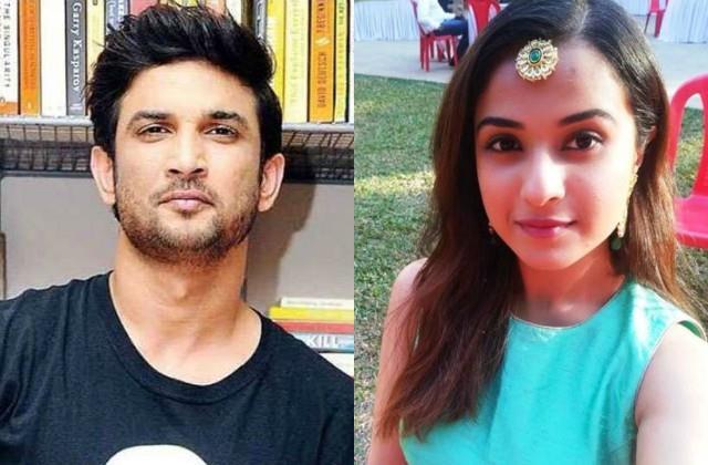 sushant s friend sunil shukla filed a petition in the hc in disha salian case