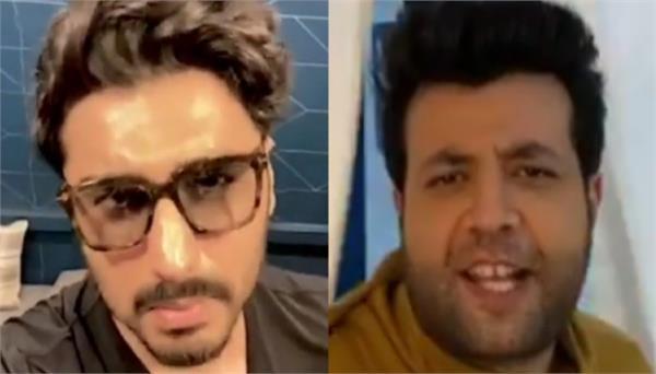 arjun kapoor varun sharma and zeeshan ayub join carenikardarapchallenge