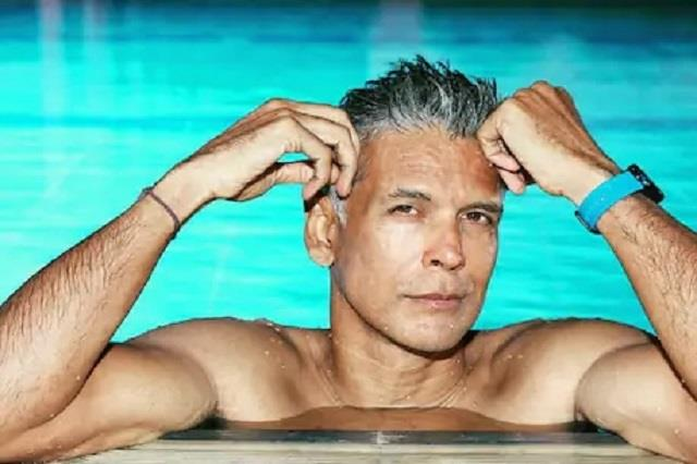 case registered against milind soman in goa