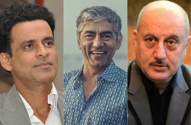 anupam kher to manoj bajpai stars pay tribute to asif basra