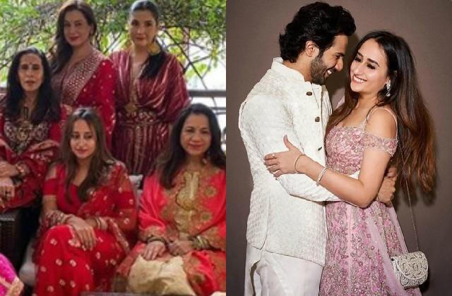 varun dhawan girlfriend natasha dalal fasted karva chauth for actor