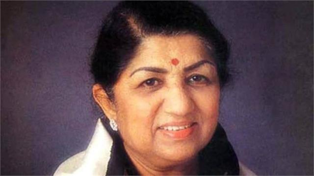 lata mangeshkar reveals the truth behind her slow poisoning incident