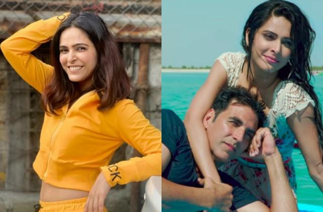 madhurima tuli said bollywood is not such a welcoming place it is harsh