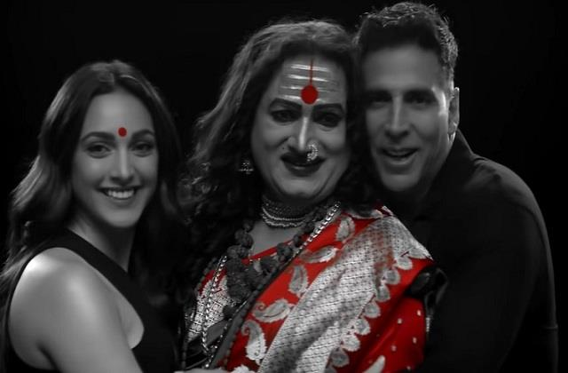 akshay kiara took new initiatives for transgender ab hamari bari hai