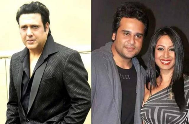 kashmira shah targets govinda in her this instagram post