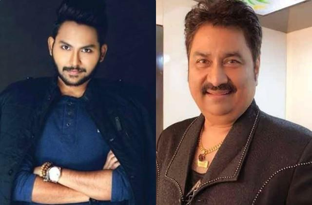 kumar sanu reacted on his son jaan kumar sanu allegations