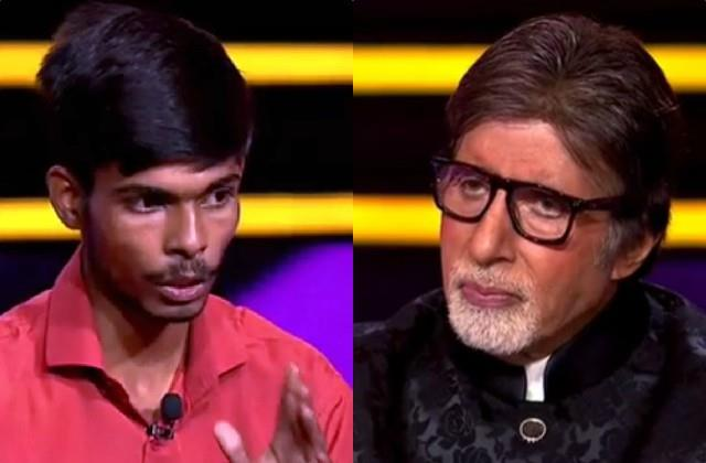 kbc 12 could get 4th crorepati in farmer son tej bahadur singh