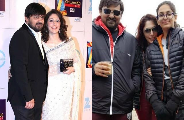 late wajid khan wife kamalrukh said in laws harassing to convert in islam