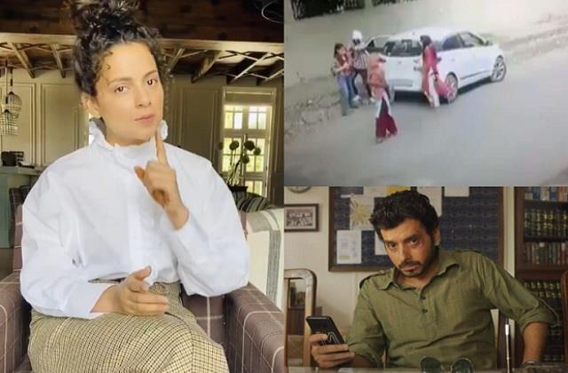 kangana slam mirzapur 2 after accused say he was inspired by munna character